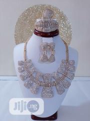 Swaroski Jewelry Set | Jewelry for sale in Lagos State, Ikeja