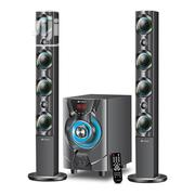 Dj-665 Powerful Sound System Bass With Classy Design | Audio & Music Equipment for sale in Lagos State, Amuwo-Odofin