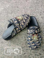 Dior Half Sole Cover Pam | Shoes for sale in Lagos State, Apapa