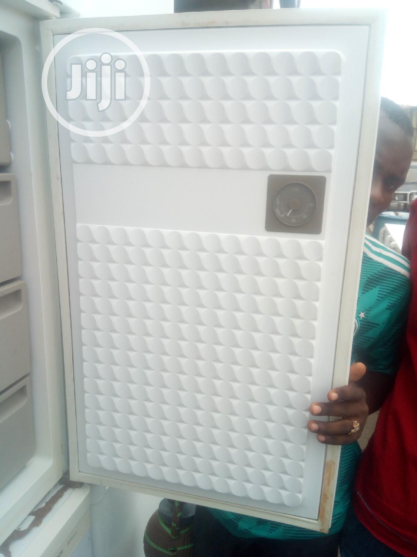 Archive: Bosch Refrigerator