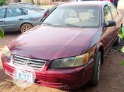 Toyota Camry 2001 Red | Cars for sale in Lagos State, Ikorodu