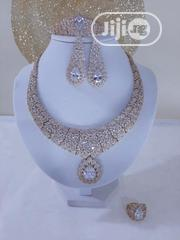 Zirconia Jewelry Set | Jewelry for sale in Lagos State, Ikeja
