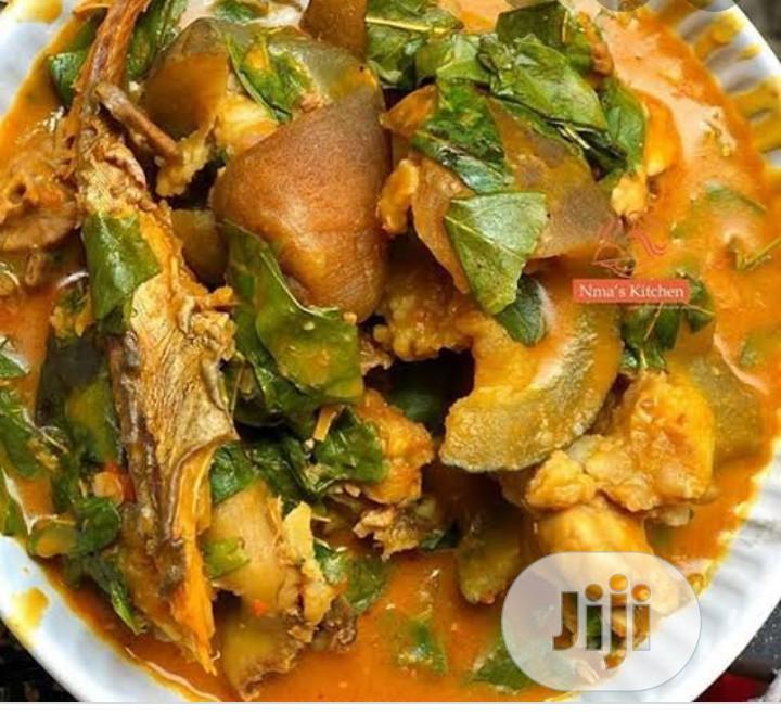 Delicious Oha Soup | Party, Catering & Event Services for sale in Alimosho, Lagos State, Nigeria