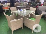 Outdoors Chairs And Table   Furniture for sale in Lagos State, Amuwo-Odofin