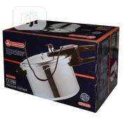 Crown Star Pressure Cooker 9.5 Litres | Kitchen Appliances for sale in Oyo State, Ibadan