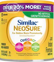 Similac Neosure 22.8 Oz | Baby & Child Care for sale in Lagos State, Ojodu