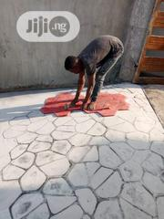Stamp Concrete Expert | Cleaning Services for sale in Lagos State, Isolo