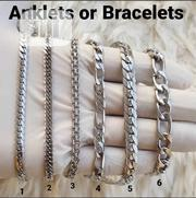 Bracelet Or Anklet | Jewelry for sale in Lagos State, Lagos Island