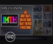 Online Classes In Dance & Fitness For Kids And Adults | Classes & Courses for sale in Lagos State, Lekki Phase 1