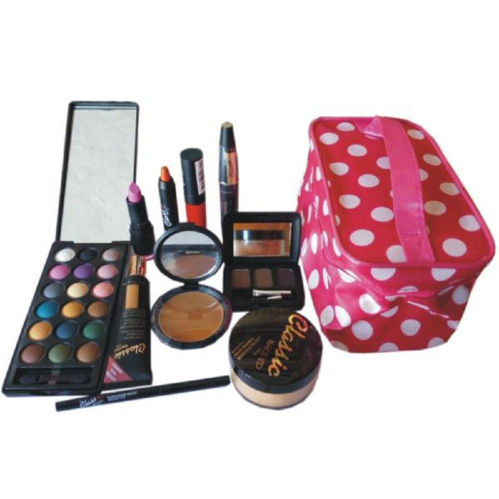 Archive: Upgraded Classic Makeup With Free Makeup Bag