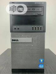 Dell Desktop I7 2600 3.4ghz Quad Core SSD+500GB HD 16GB RAM Win10 | Computer & IT Services for sale in Lagos State, Ikeja