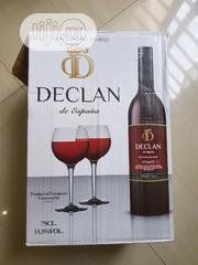 Declan Red Wine | Meals & Drinks for sale in Lagos State, Lekki Phase 1