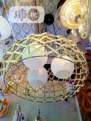 3 in 1 Drop Light With Basket | Home Accessories for sale in Lagos State, Ajah