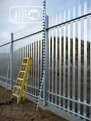 Electric Perimeter Fencing System | Building & Trades Services for sale in Lagos State, Lagos Island