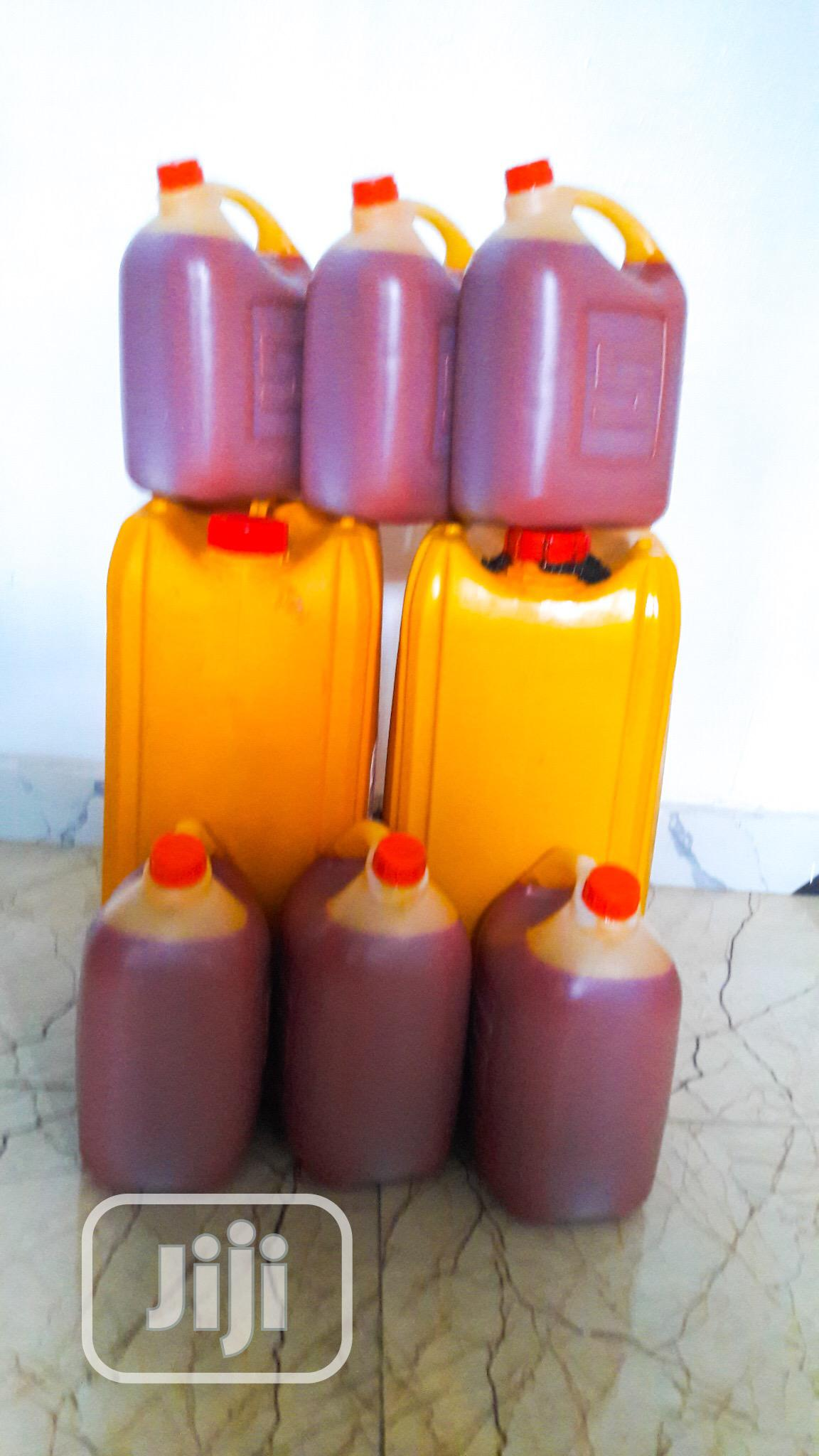Palm Kernel Palm Oil | Meals & Drinks for sale in Magodo, Lagos State, Nigeria