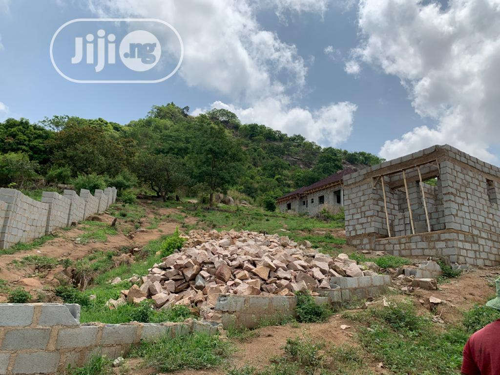 Residential Land of 900sqm at Arab Road Kubwa by Quarry New Layout