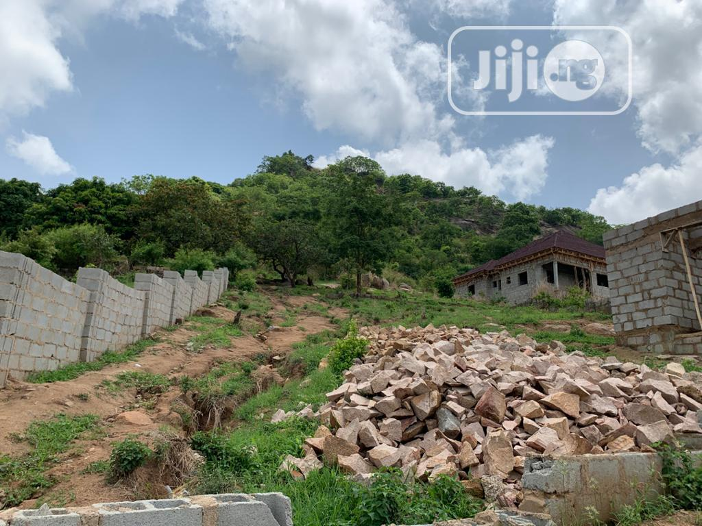 Residential Land of 900sqm at Arab Road Kubwa by Quarry New Layout | Land & Plots For Sale for sale in Kubwa, Abuja (FCT) State, Nigeria