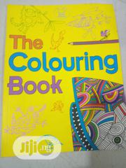 The Colouring Book | Books & Games for sale in Lagos State, Surulere