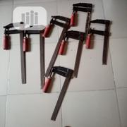Tighten Cramp | Hand Tools for sale in Lagos State, Isolo