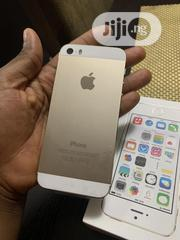 New Apple iPhone 5s 16 GB Gold | Mobile Phones for sale in Lagos State, Ikeja