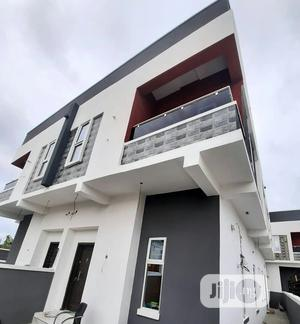 Brand New 4 Bedroom Semi-detached Duplex For Sale At Ikota Lekki   Houses & Apartments For Sale for sale in Lagos State, Lekki