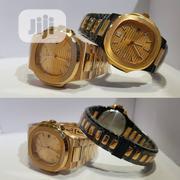 Brand New PATEK PHILIPPE Designer Fashion Wrist Watch | Watches for sale in Lagos State, Ajah