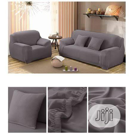 Super! Super!! Chair Elastic Sofa Cover | Home Accessories for sale in Isolo, Lagos State, Nigeria