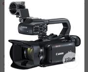 Canon XA15 Video Camera | Photo & Video Cameras for sale in Lagos State, Ikeja