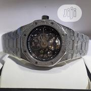 Ices Audemars Piguet Fashion Wrist Watch | Watches for sale in Lagos State, Ajah