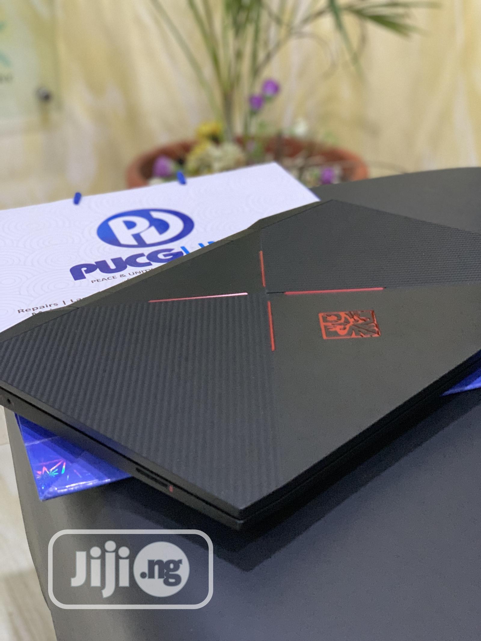 Laptop HP Omen X 16GB Intel Core I7 SSD 512GB | Laptops & Computers for sale in Ikeja, Lagos State, Nigeria