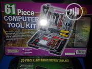 Gold Tool Gtk-486b Computer Tools Kit   Hand Tools for sale in Lagos State, Ojo