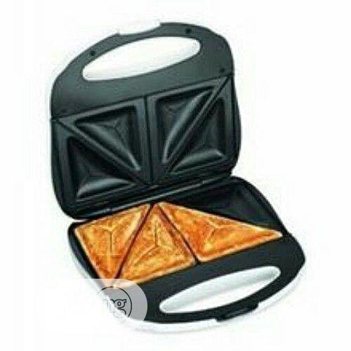 Kinelco 2 Face Toaster
