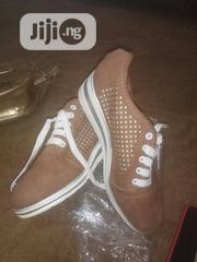 Easy To Lift Canvass | Shoes for sale in Lagos State, Isolo