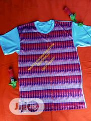Production of Round Neck Polo Shirts | Clothing for sale in Lagos State, Ikeja