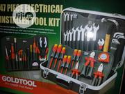 Gold Tool GTK -8900 Electrical Engineering Installation Tool Kit   Hand Tools for sale in Lagos State, Ojo