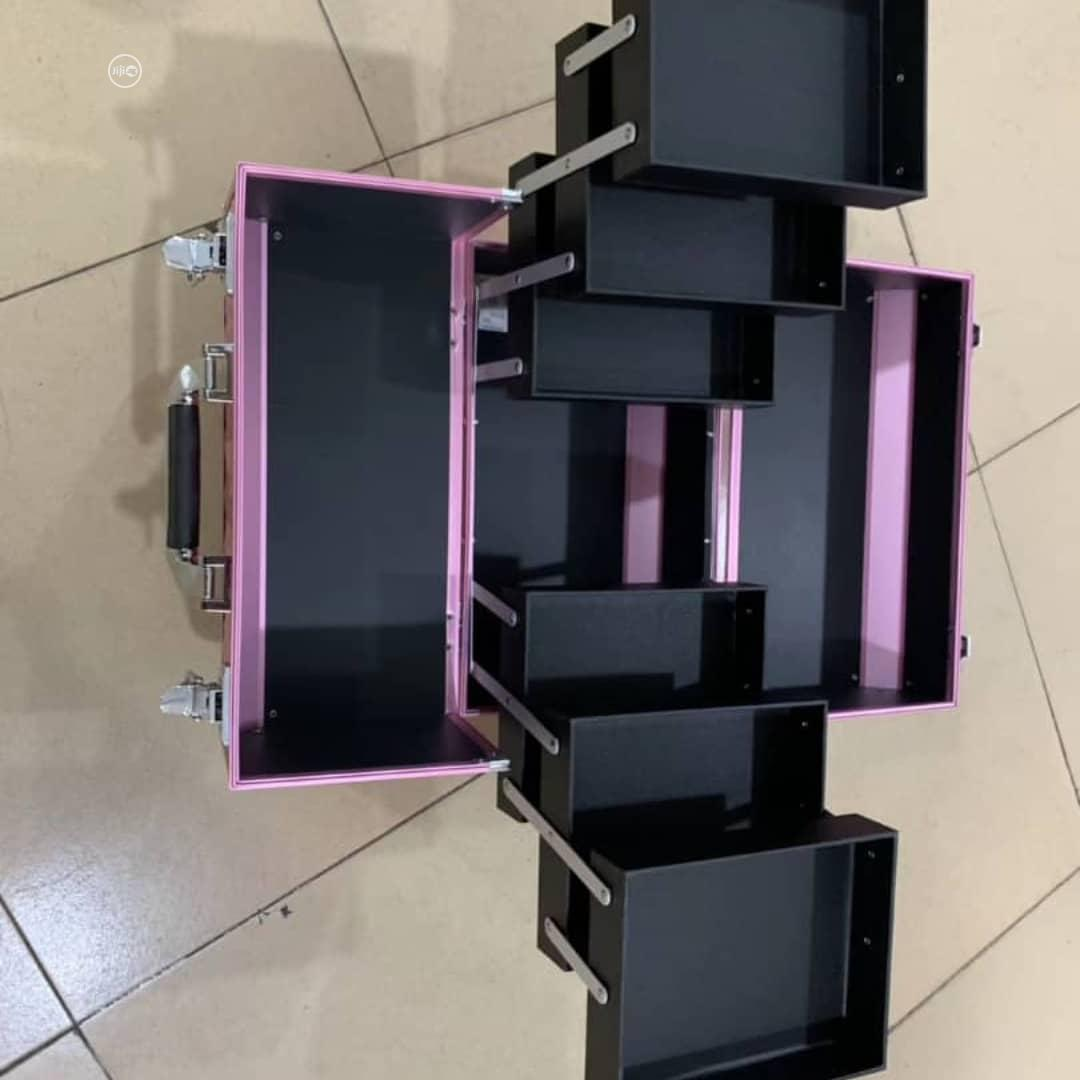 Strong Fancy 3layer Box | Tools & Accessories for sale in Ikoyi, Lagos State, Nigeria