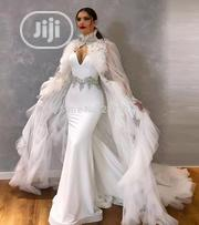Luxury Mermaid Long Dress | Clothing for sale in Lagos State, Lagos Island