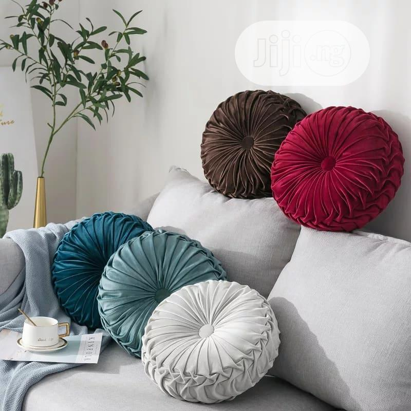 Throw Pillow   Home Accessories for sale in Lagos Island, Lagos State, Nigeria