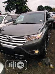 Toyota Highlander 2011 Green | Cars for sale in Lagos State, Apapa