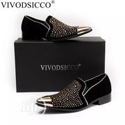 VIVODSICCO New Luxury Men Shoe | Shoes for sale in Anambra State, Ayamelum
