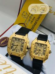 Cartier Automatic and Quartz Watches | Watches for sale in Lagos State, Lekki Phase 1