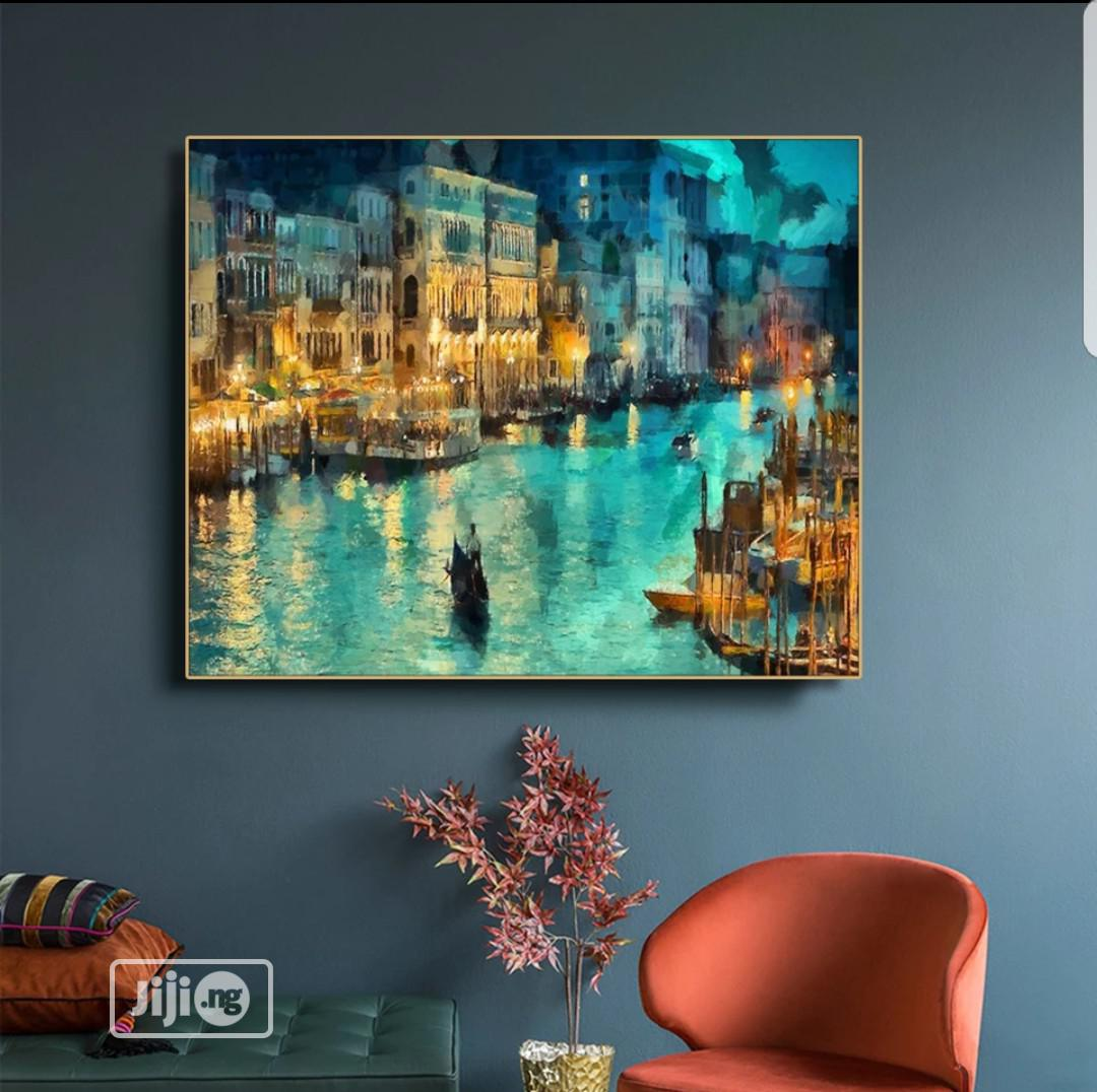 Quality Art Work | Home Accessories for sale in Ajah, Lagos State, Nigeria