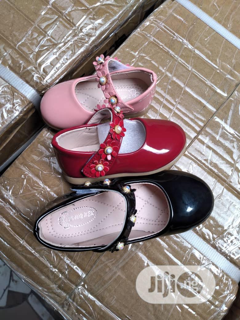 Archive: Wholesale: Cheap Children Footwears