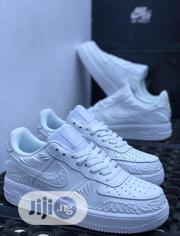 Airforce 1 All-white | Shoes for sale in Lagos State, Lekki Phase 1