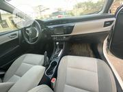 Toyota Corolla 2016 White | Cars for sale in Abuja (FCT) State, Wuse