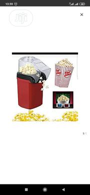 Portable Popcorn Maker | Kitchen Appliances for sale in Lagos State, Isolo