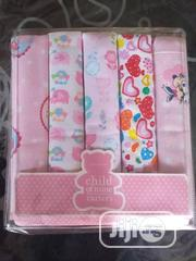 5 In One Baby Flannel   Baby & Child Care for sale in Lagos State, Agege