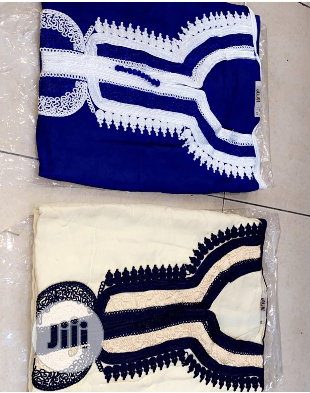 Very High Quality Men Jalabiya | Clothing for sale in Gbagada, Lagos State, Nigeria