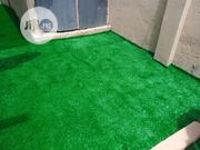 35mm Natural Grass Decoration Of Compound In Lagos | Landscaping & Gardening Services for sale in Lagos State, Ikeja