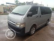 Toyota HiAce 2007   Buses & Microbuses for sale in Lagos State, Ikeja